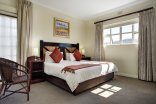 One Bedroom Suite - Best Western Cape Suites Hotel