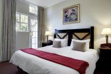 Two Bedroom Suite - Best Western Cape Suites Hotel