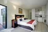 Studio Suite - Best Western Cape Suites Hotel