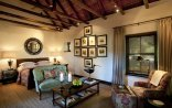 Deluxe Rooms - Bushmans Kloof - Wilderness Reserve & Retreat