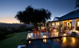 Bushmans Kloof - Wilderness Reserve & Retreat