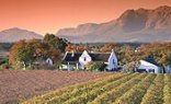3 Day Cape Winelands Short Break (SCW3)