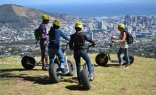Downhill Scooter Tours – Cape Town Table Mountain (Xtr )