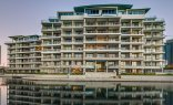 -Canal Quays Luxury Apartments
