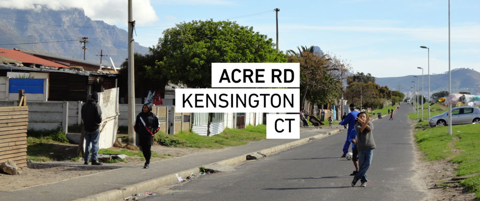 kensington town: